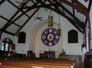 Adamstown Community Church Sanctuary
